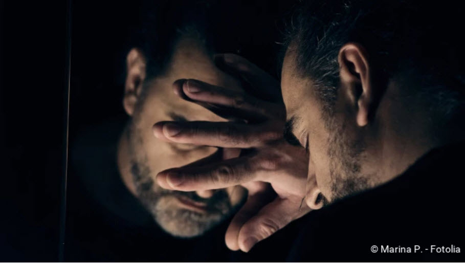 , Schizophrenia: symptoms; warning signals, therapy, causes
