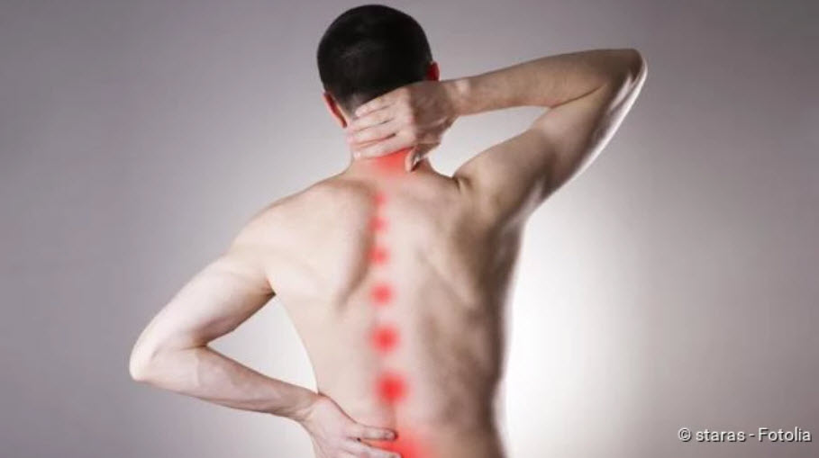 , Scoliosis: causes, diagnosis, therapy
