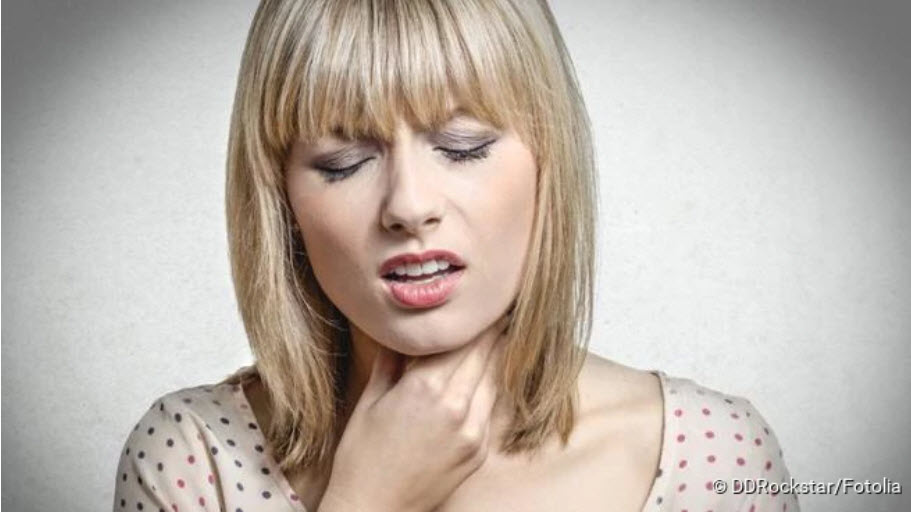 , Tonsillitis: symptoms, treatment, causes