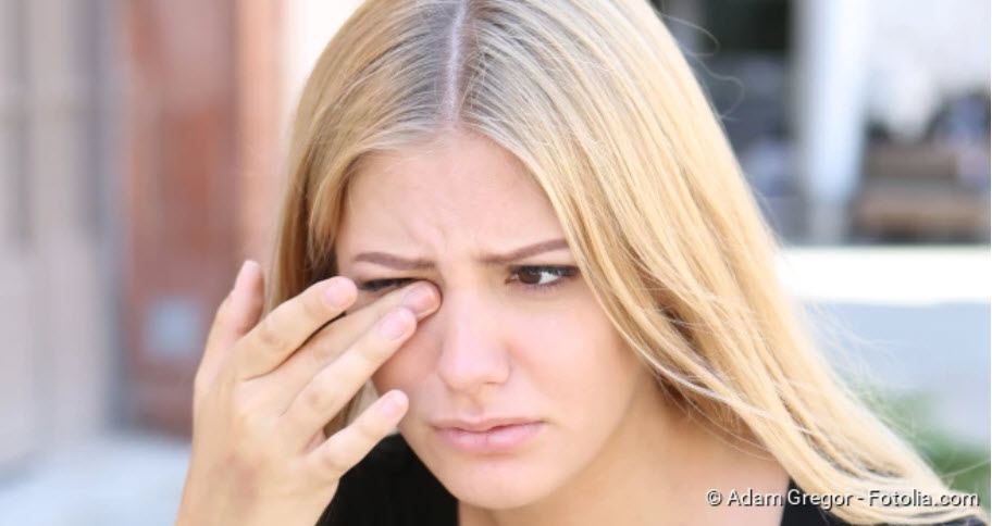 , Conjunctivitis: detection and treatment