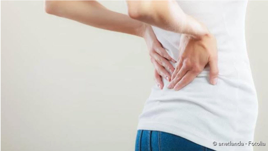 , Lower Back Pain: symptoms, causes, treatment