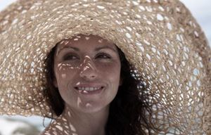 Facial Skin Protection From The Sun